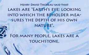thoreau saying